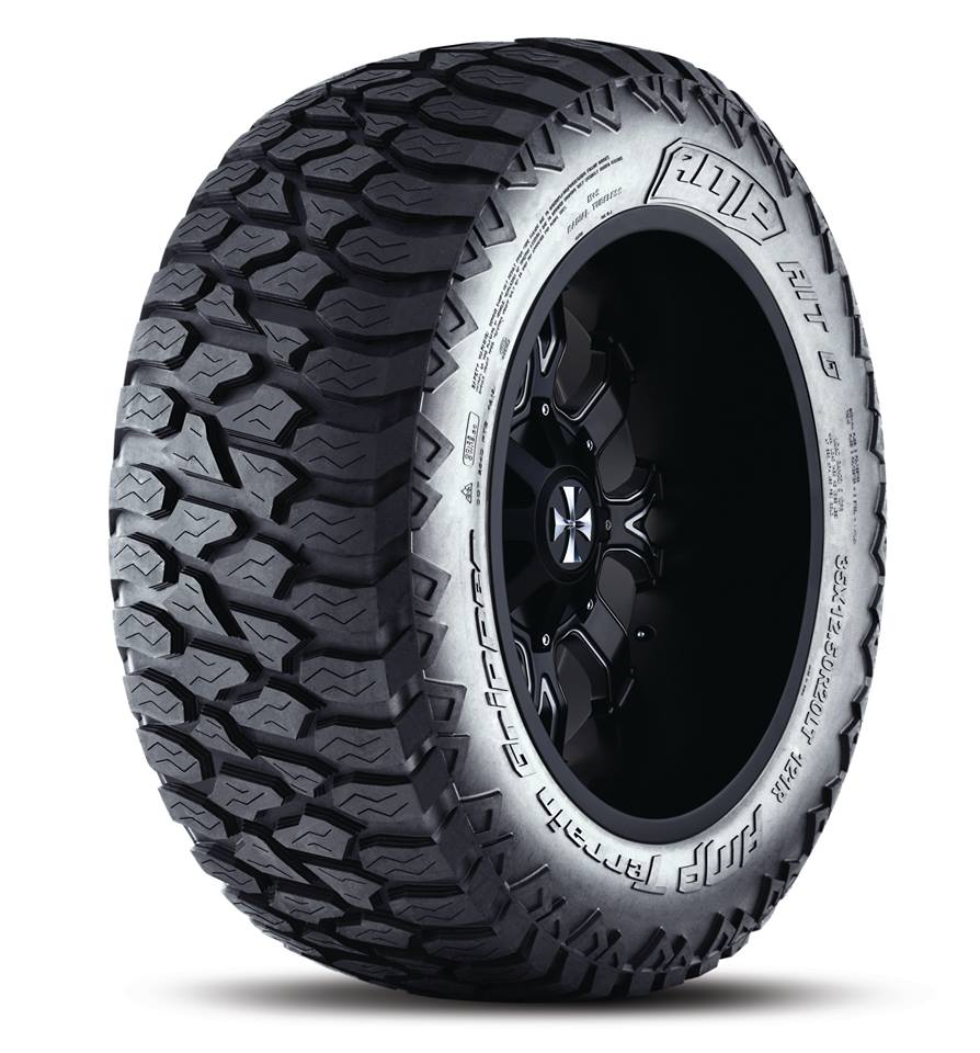"Buy 3 Get 1 Free Tires >> Truck Wheel Specials 20"" Chrome and Black Machined - Dayton Used Tires, New Tires 